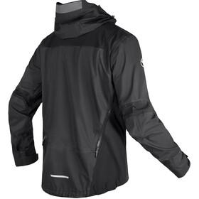 Endura MT500 Miehet takki , musta